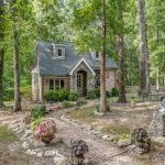 Tennesse Storybook Cottage Rental Popsugar Home