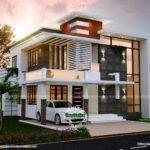 Terrace Gazebo Designs India Keralahousedesigns