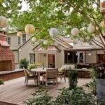 Terrasse Bois Pour Une Moderne