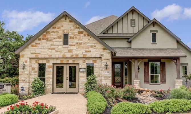 Texas Hill Country Home Designs Design Ideas