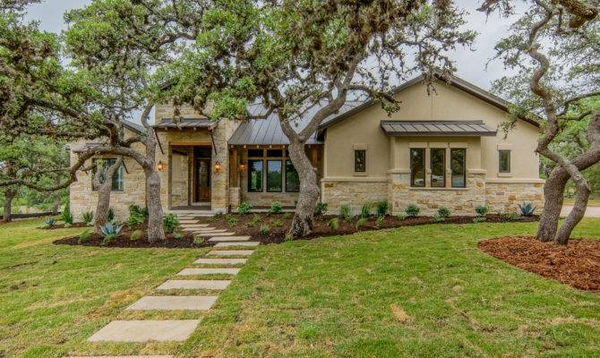 Texas Hill Country Home Plans Quotes Building