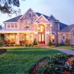 Texas Style Home Real Estate Lifestyle Blog