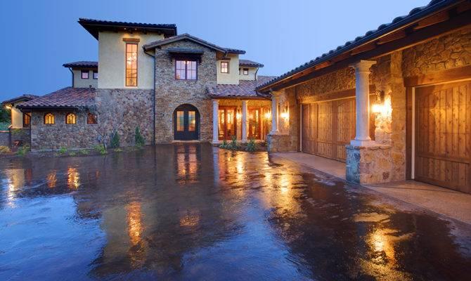 Texas Style Italian Villa Marzano Fotografia