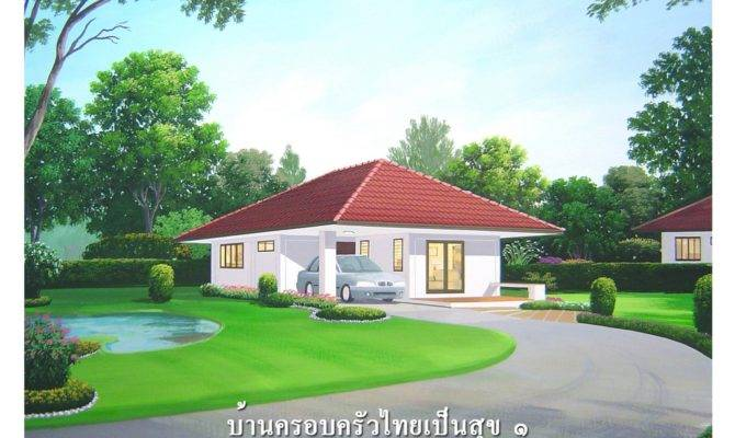 Thailand House Design Plan Android Iphone Ipad