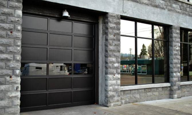 Things Consider Buying Garage Door Portland Vancouver