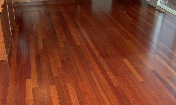 Thinking Beyond Box Unusual Hardwood Flooring Trends