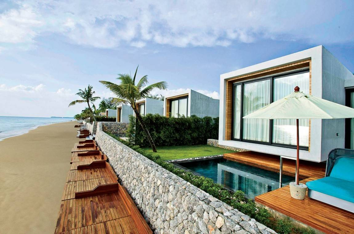 Those Lovely Small Modern Houses Were Designed Built Part