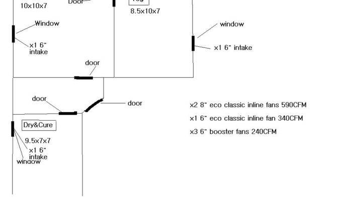 Thread Need Help Venting Rooms
