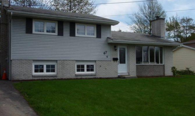 Three Level Side Split Dartmouth Nova Scotia Estates