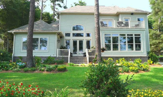 Tidewater Plantation Homes Sale North Myrtle Beach