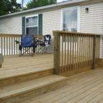 Tiered Deck Pinterest Two Level Decks Porches