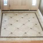 Tile Floor Designs Pinterest Entryway Design