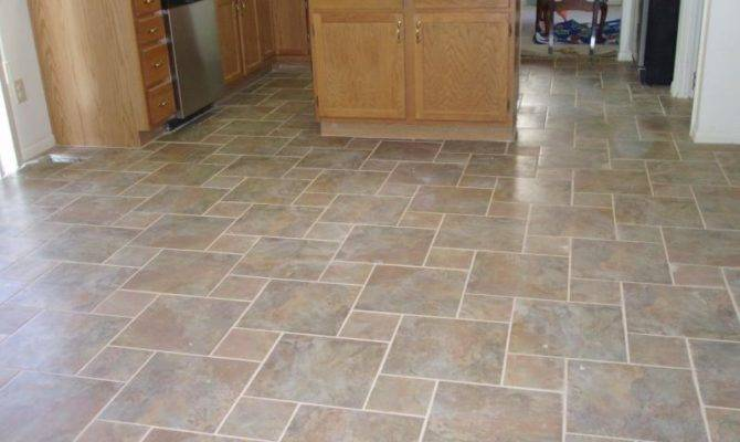 Tile Kitchen Floor Contractor Quotes
