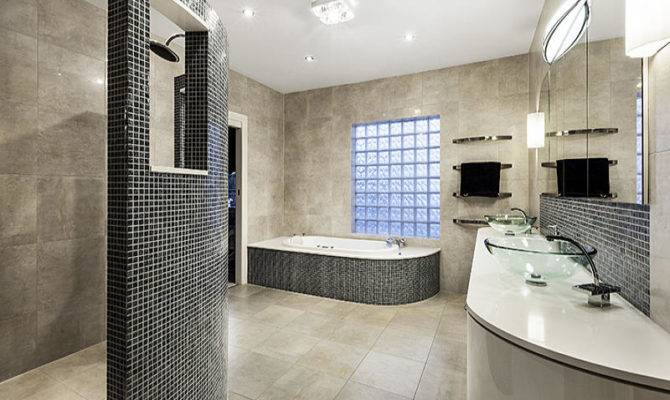 Tiles Bathroom Design Australian Home