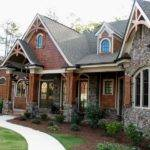 Timber Frame Mountain Home Plans James Klippel
