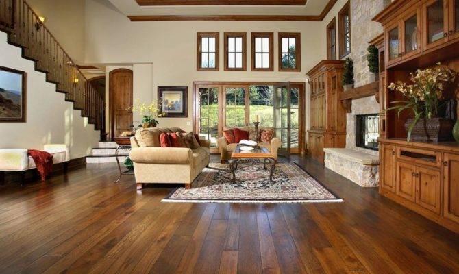 Timborana Brazilian Oak Hardwood Flooring Spotlight Exotic