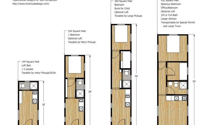 Tiny House Design Homes Plans Ideas