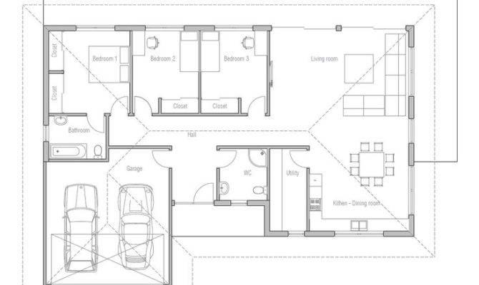 Tiny House Dream Floorplans Floor Plans Small Houses