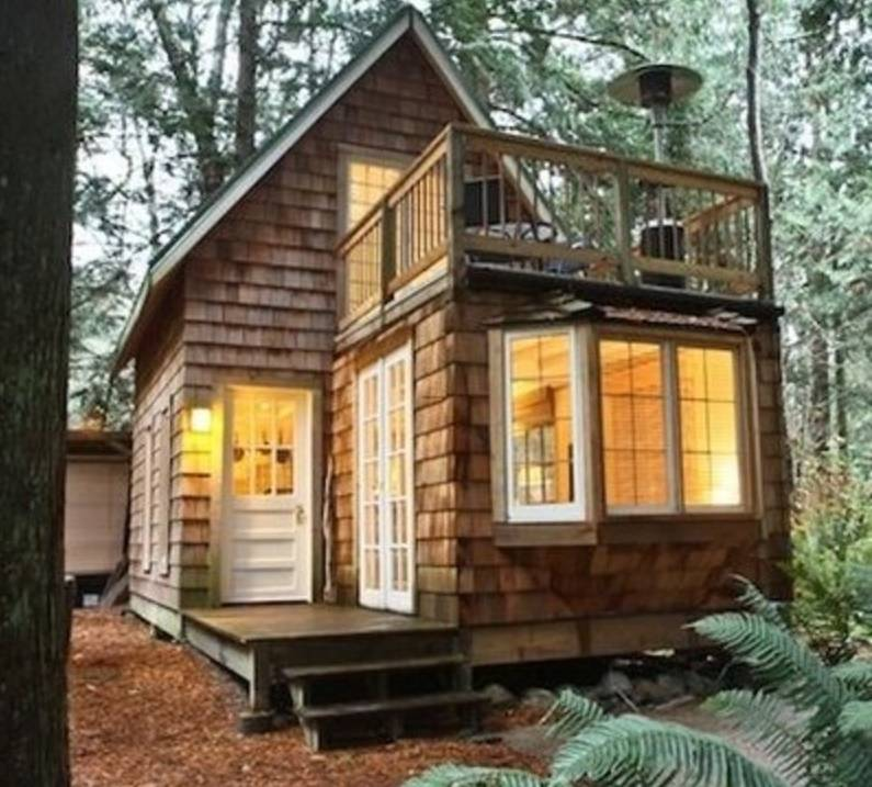 Tiny House Movement Colorado Small Cabins Ideas