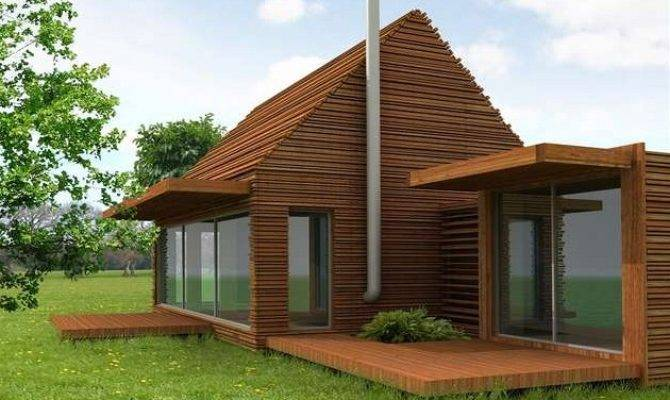 Tiny House Plan Ready Made Which Cheaper Cheap