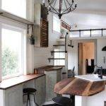 Tiny House Town Getaway Handcrafted Movement