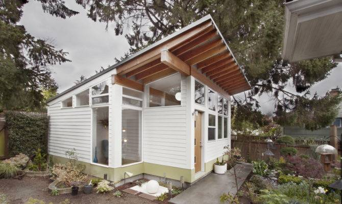 Tiny House Trend Little Valley