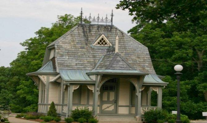 Tiny Victorian House Plans Home Deco