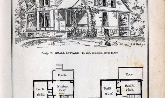 Tiny Victorian House Plans Joy Studio Design