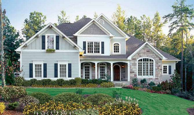 Tips Benefits Country House Designs Interior Design