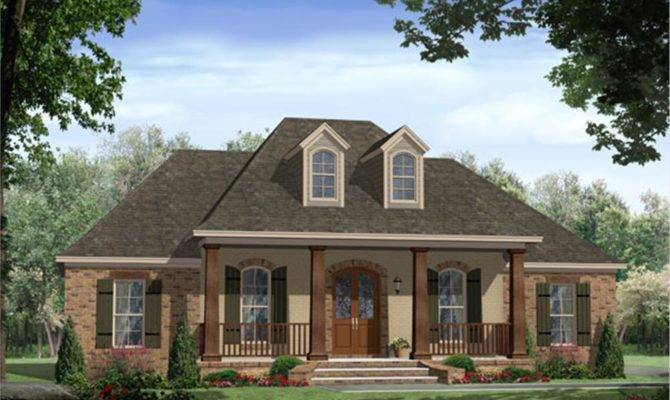 Tips Benefits Country House Designs
