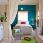 Tips Decorating Small Studio Apartment Design Bookmark