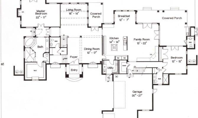 Tips Designing Perfect Party Home Dfd House Plans
