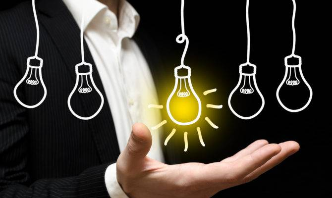 Tips Generate Perfect Business Idea Under Ceo