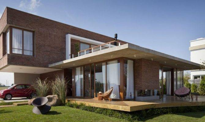 Tips Minimalist Modern House Terrace Design Home Ideas