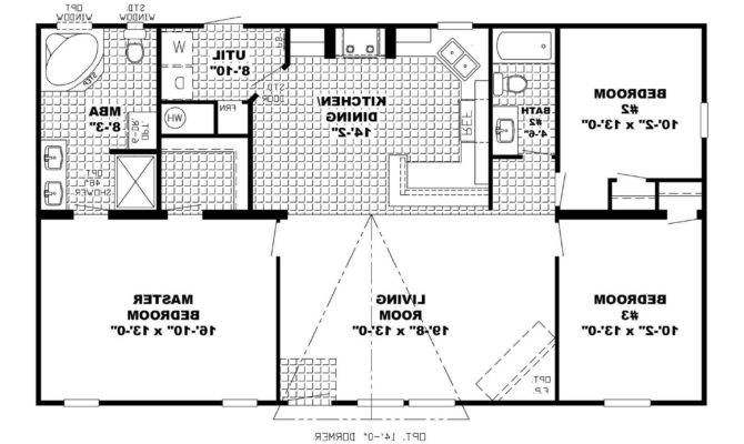 Tips Tricks Lovable Open Floor Plan Home Design