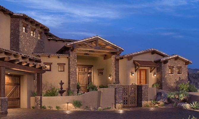 Title Eagles Nest Architecture Series Southwest Ranch