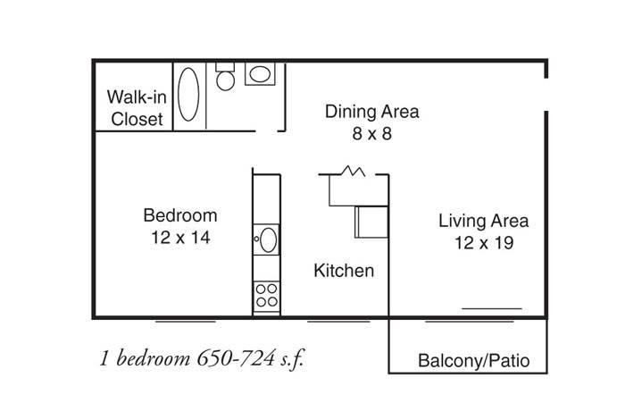Title Mill Creek Bedroom