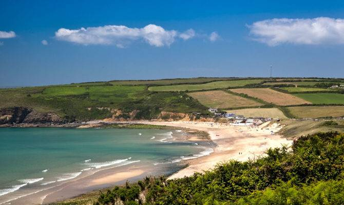 Top Beaches Best Cornwall Guide