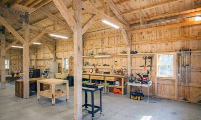 Top Best Garage Workshop Ideas Manly Working Spaces