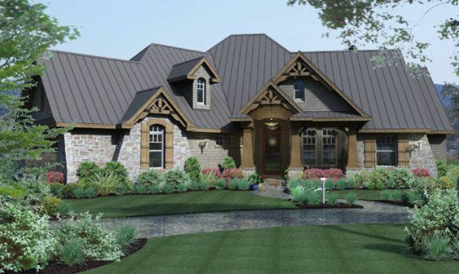 Top Best Selling House Plans Why They Have Curb