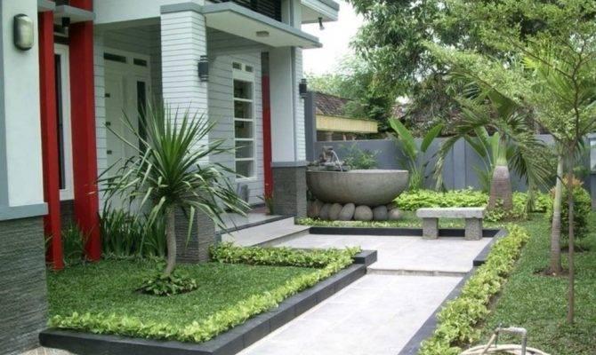 Top Garden Design Front Interior Ideas Lovely Unique