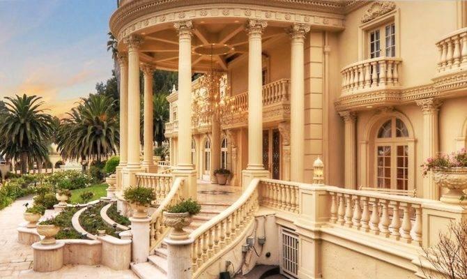 Top Mansions World Mansion Tour Epic Life