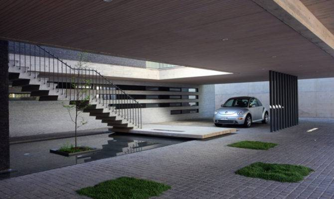 Top Modern Garage Designs Luxury Lifestyle Design