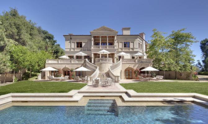 Top Most Expensive Properties Bel Air