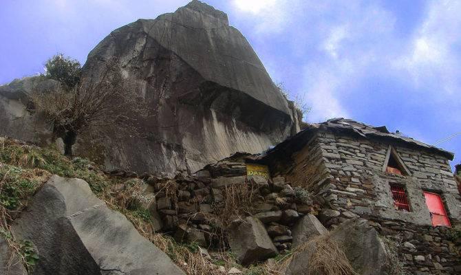 Top Photos Ideas House Mountain