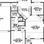 Top Photos Ideas Open Floor House Plans Two Story