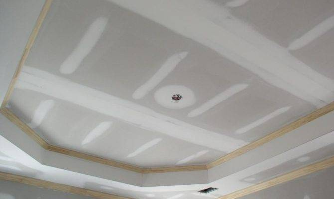 Top Photos Ideas Reverse Tray Ceiling House Plans