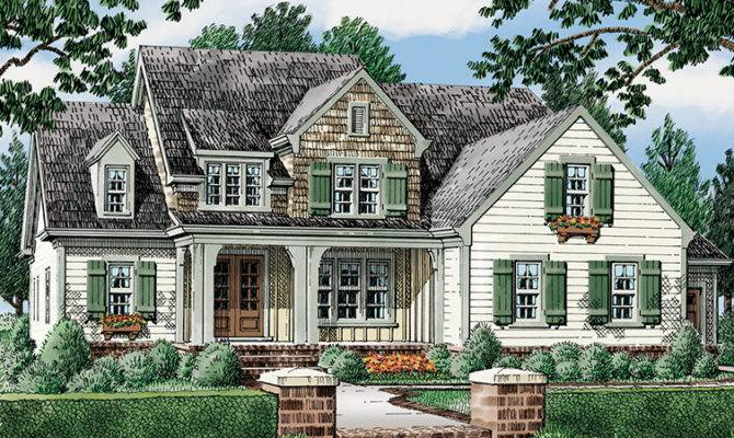 Top Selling House Plans Southern Living