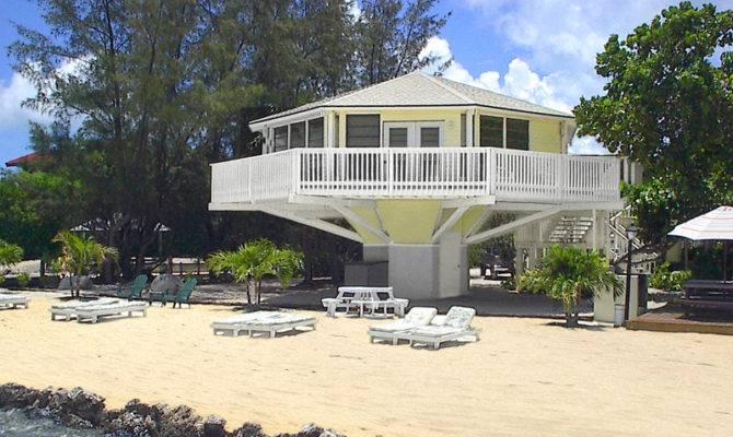 Topsider Unique Pedestal Houses Perfect Beach Home Building