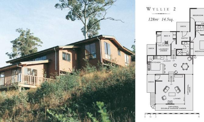 Total Kit Homes Australia Complete Home